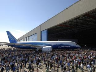 Strijd tussen Airbus en Boeing is goed voor milieu en comfort