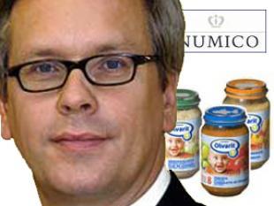 Jan Bennink: de man die Numico redde (en verkocht)