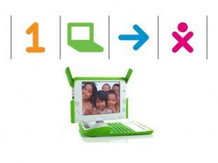 100-dollar-laptop verovert de wereld
