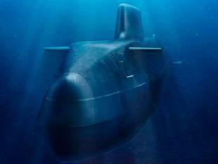 Britten maken grootste onderzeeër, maar hoe verberg je zo