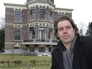 Gerard Holtvlüwer bouwt voor elke hypotheek een huis