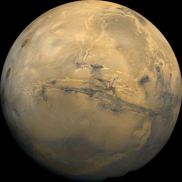 De Phoenix Marslander gaat leven op Mars ontdekken - SYNC.nl: sync.nl/de-phoenix-marslander-gaat-leven-op-mars-ontdekken