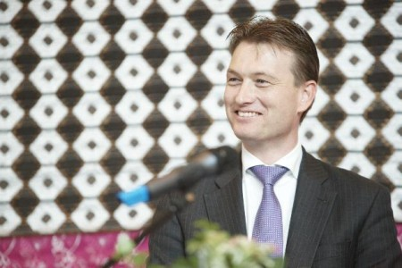 Staatssecretaris Halbe Zijlstra wil 200 miljoen euro bezuinigen op kunst en cultuur.