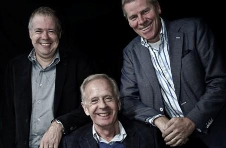 Ad Bastiaansen, Wim en Frans Bastiaanssen