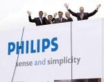 In het Sense en Simplicity tijdperk gooit Philips het over een andere boeg