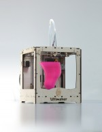 Een 3D-printer