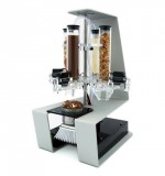 Prototype van de Chocolate, Candy and Nuts machine