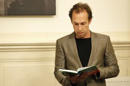 Michel Mol, foto door Punkmedia.nl