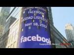 Facebook beurslancering