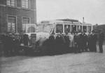 Ammoniakbus