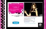 De webstek van Tila Tequila is tot groot verdriet van MySpace overladen met plugins en widgets