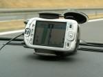 Routenavigatiesystemen voor mobiele telefoons worden langzaamaan gemeengoed