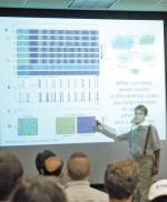 Presentatie professor Tononi