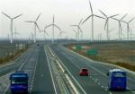 De meeste kansen voor China lijken te liggen in windenergie