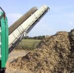 Houtoverschotten uit de papierindustrie zijn de grondstof voor ethanol
