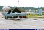 Militaire UAV: groter formaat