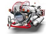 reddingsvaartuig voor onderzeeërs