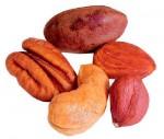 Lekker en gezond: noten