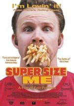 Morgan Spurlock kwam in zijn documentaire Super Size Me weliswaar aanzienlijk in gewicht aan, maar zelfs bij de toename in gewicht kunnen genen een rol spelen