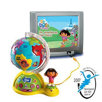 ... van Vtech is genomineerd voor de titel Speelgoed van het Jaar 2007: sync.nl/aanbod-high-tech-speelgoed-booming/3