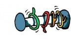 Steeds als ontwerpers de beweging van een molecuul aan de as probeerden te beïnvloeden deden ze dat op een mechanisme manier