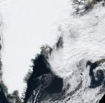Greenland 2006 (beeld: NASA)