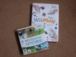 Wii Sports en Wii Play: vaak de enige spellen die de bezitter van een Wii heeft