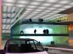 Bezoekers dertig meter onder de grond (Strukton Groep)