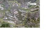 Projectgebied Stadshavens Rotterdam
