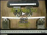 ECC Bending Test - University of Michigan