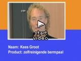 Bekijk het interview met Kees Groot