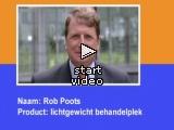 Bekijk het interview met Rob Poots